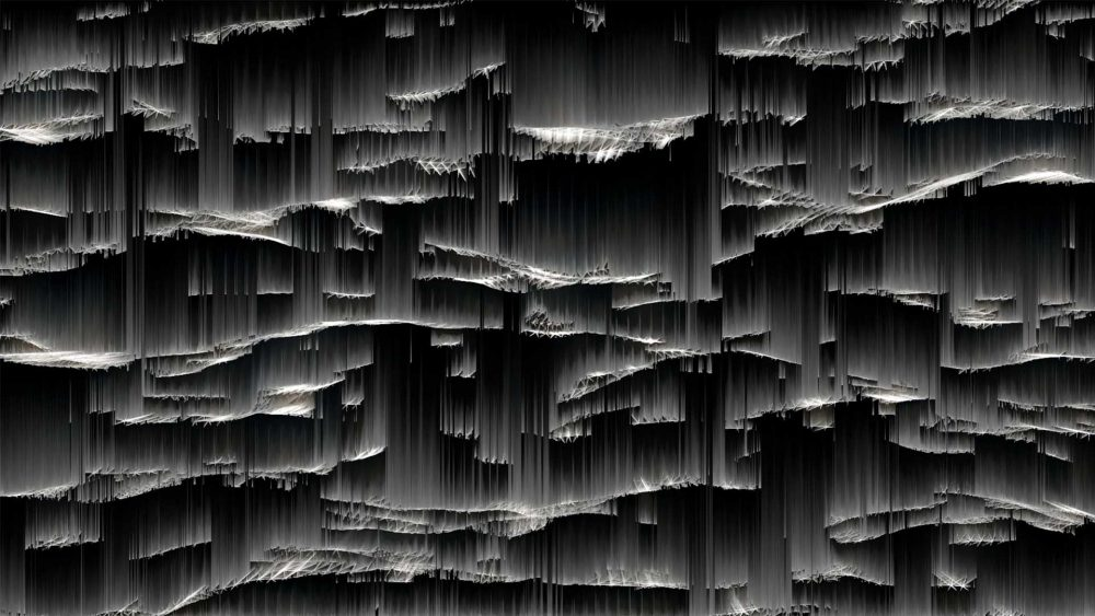 video mapping texture