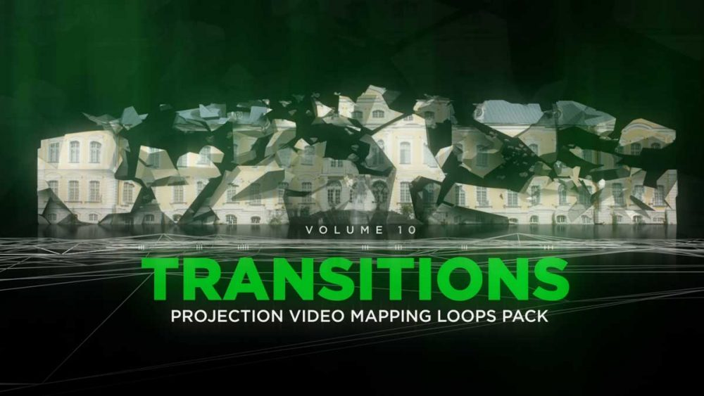 Transitions-Video-Mapping-Loops-Pack