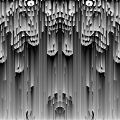 Video Mapping Loops VJ Loops Displace Glitch 2