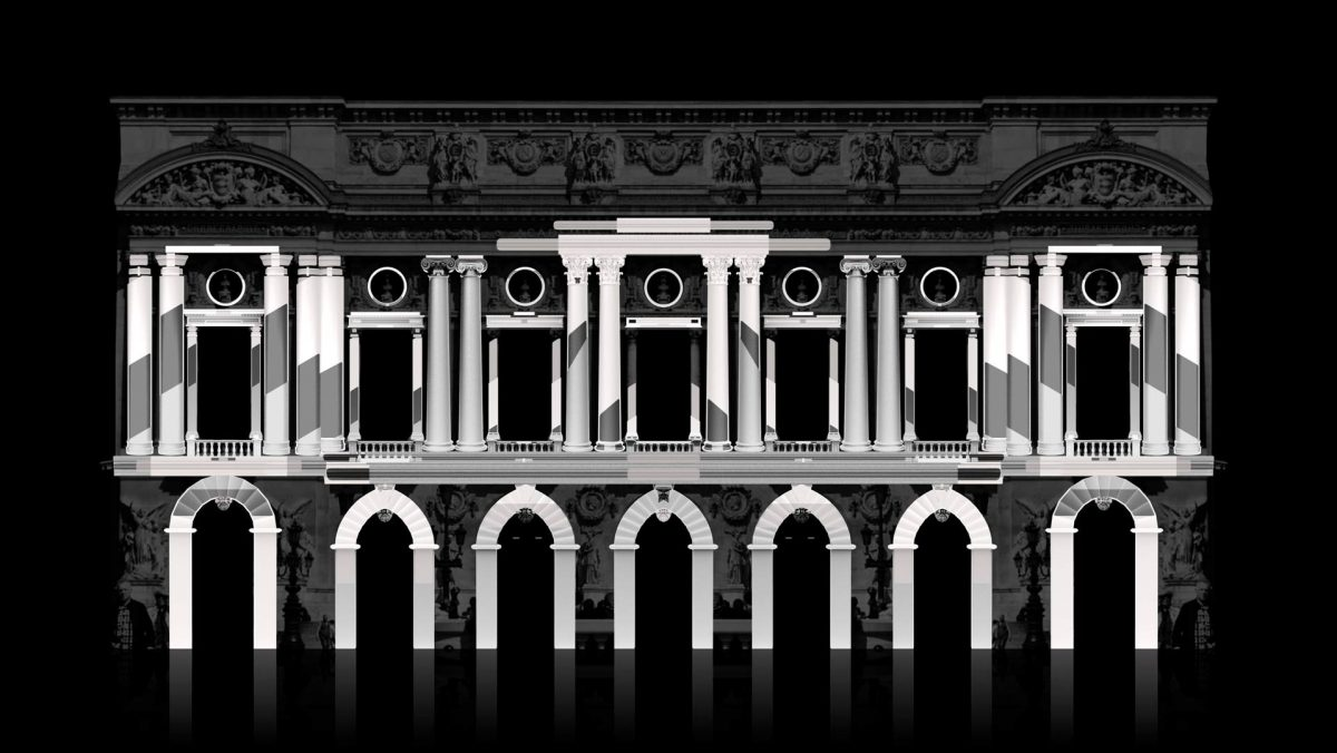 Arch Facade Video Mapping Toolkit