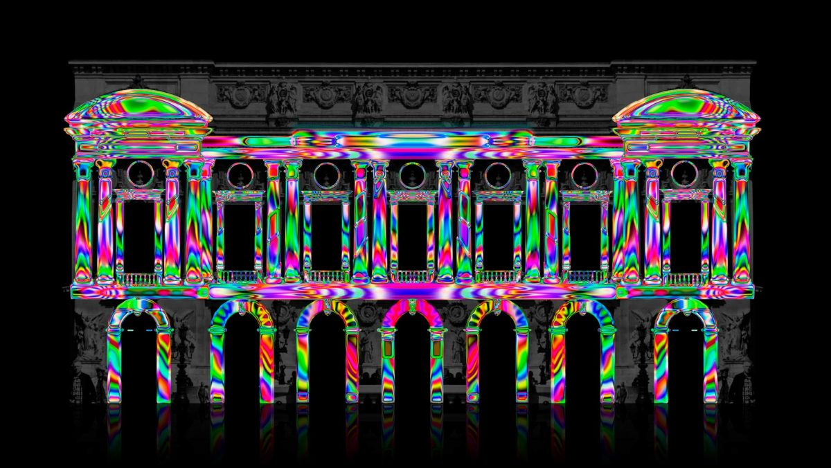 LSD Video Mapping Toolkit