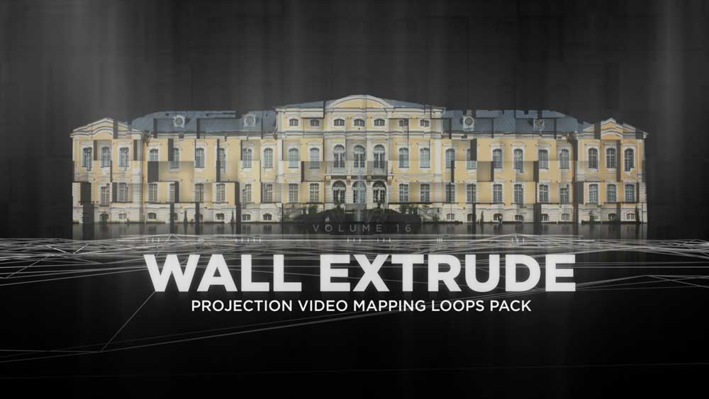Wall-extrude-Video-Mapping-Projection-FullHD
