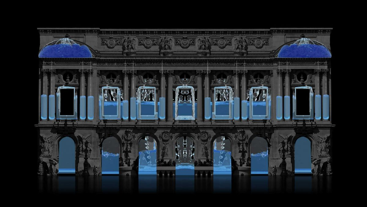 Water-3D-Animation projection Mapping-Toolkit