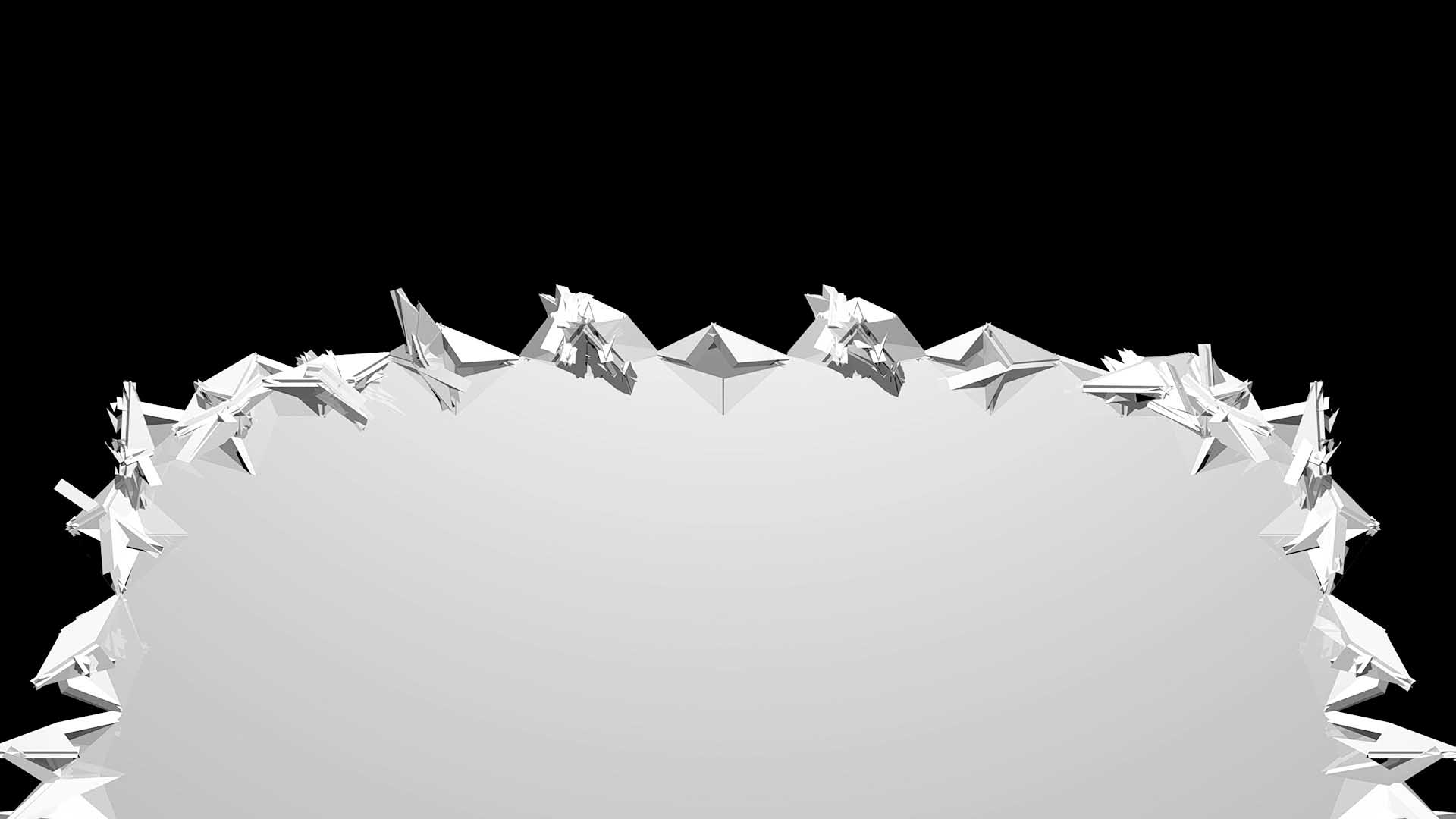 Fold-Surface-Projection-Mapping-Loops-Pack