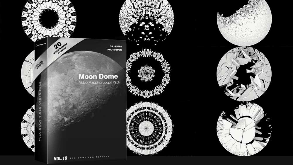 MoonDome-Fulldome-VIsuals-Videomapping-loops