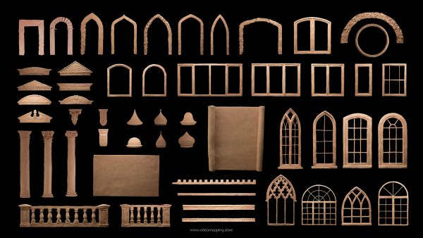 plasticine video mapping toolkit
