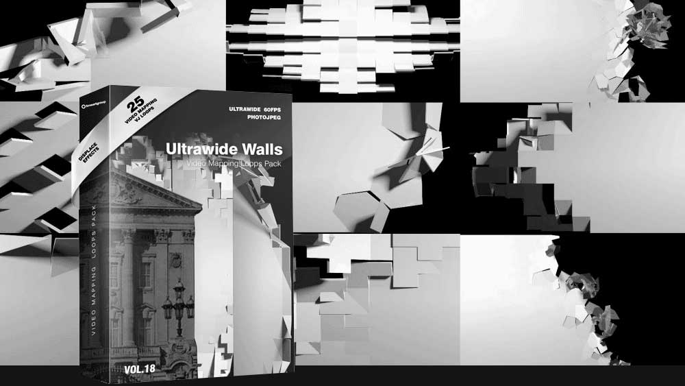 Ultrawide-Projection-Mapping-Loops