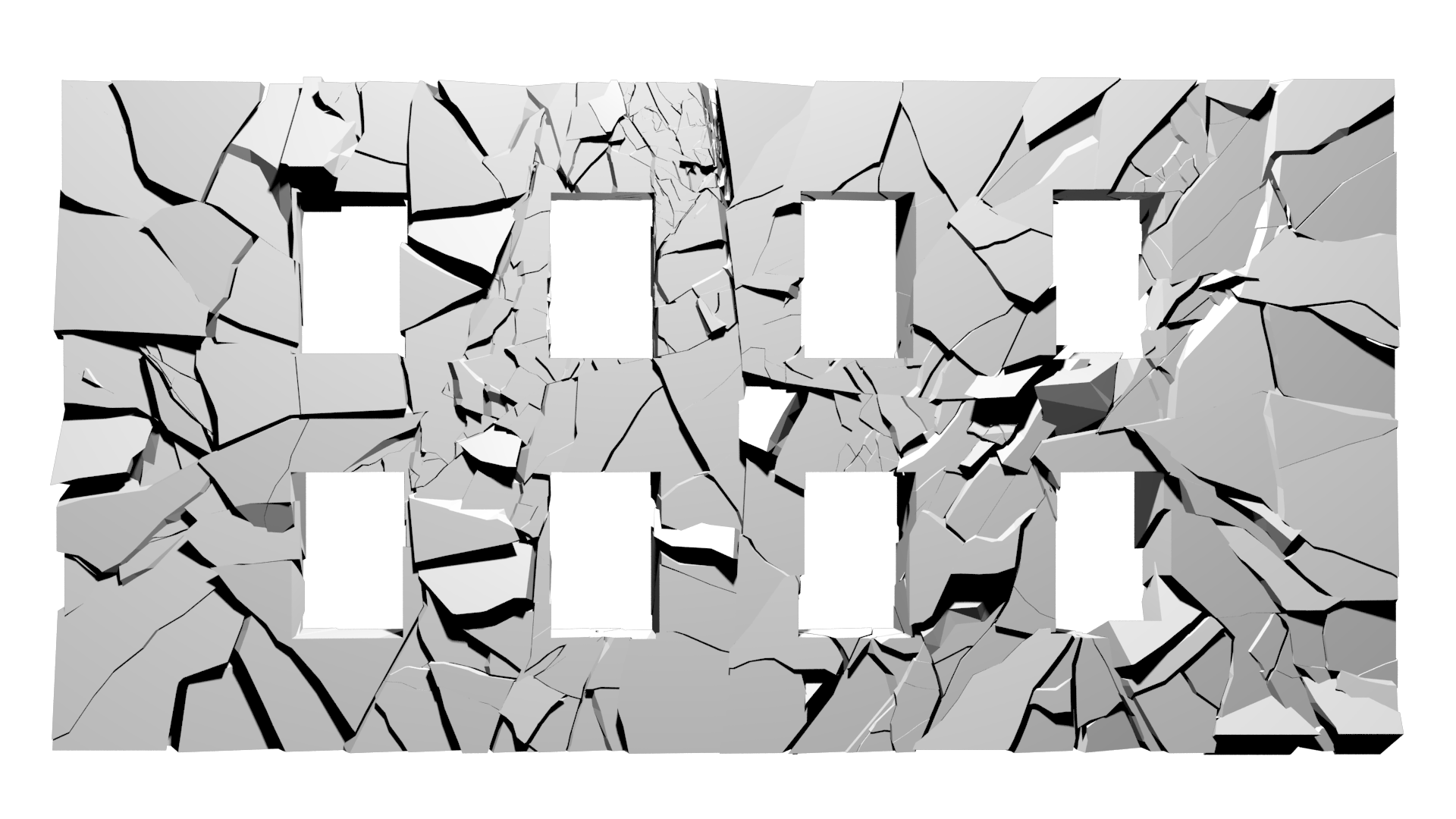 projection windows