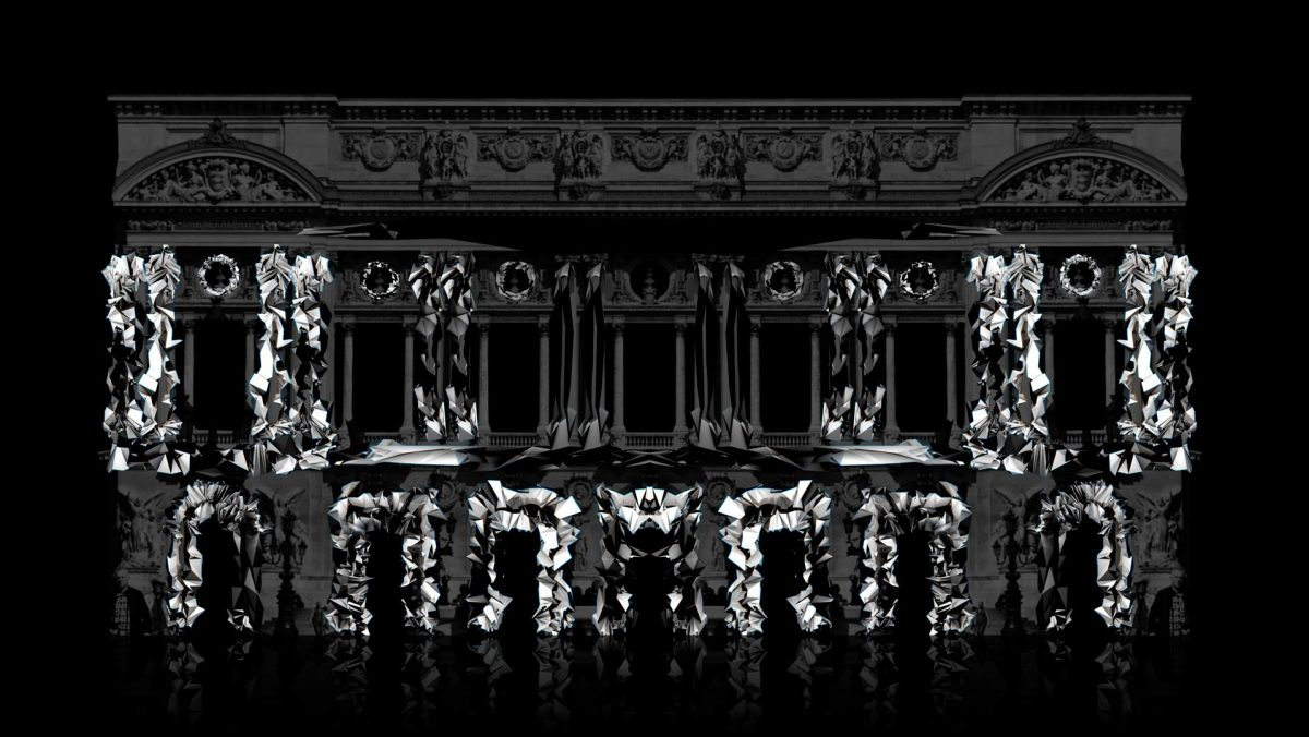 Crystal Hall Video Mapping Toolkit