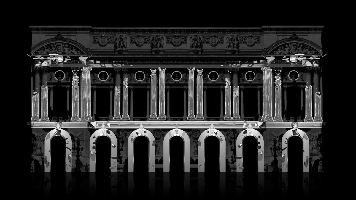 Stone Reflect Video Mapping Toolkit