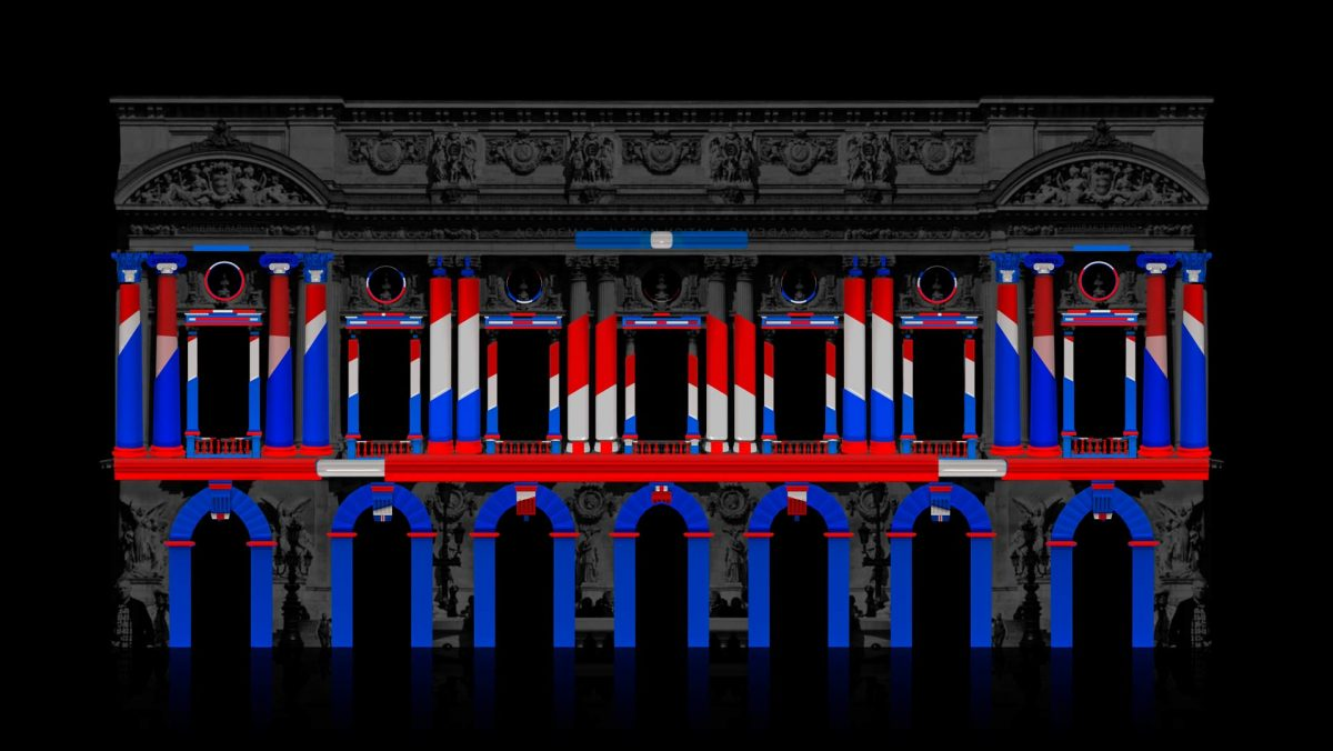 Tricolor - Video Mapping Toolkit