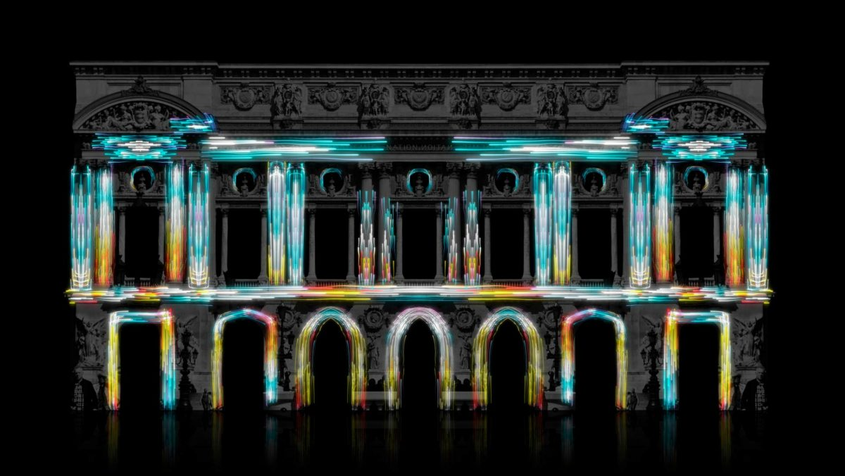 Magic Lines - Video Mapping Toolkit