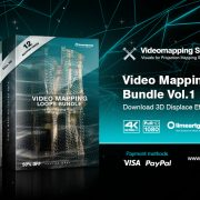 Video mapping bundle