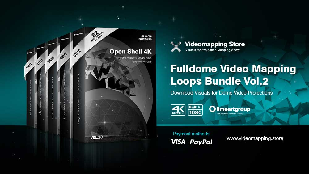 Fulldome-bundle-videomapping-loops