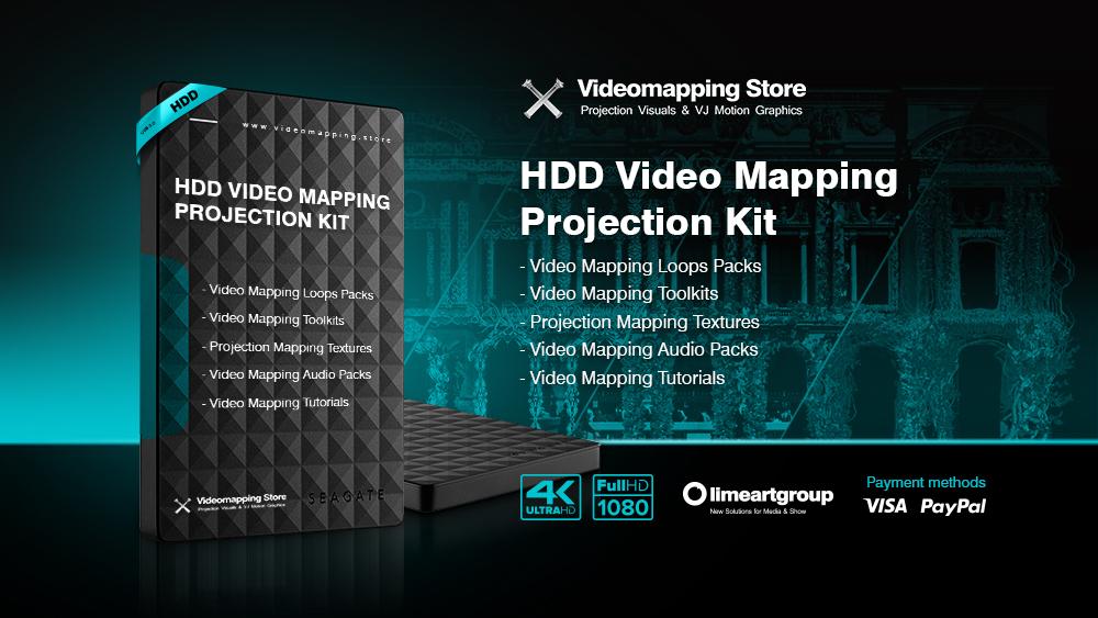 HDD kit