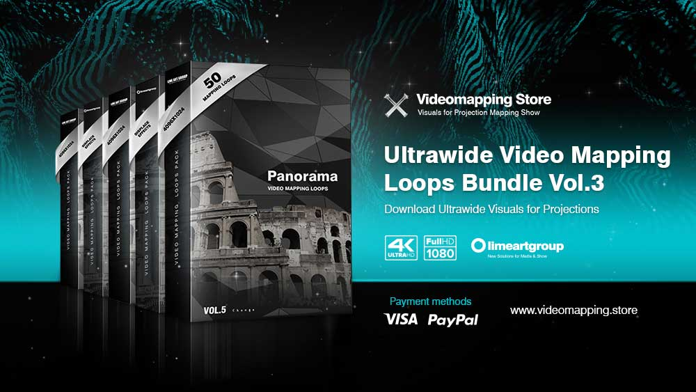 Ultrawide-bundle-videomapping-loopsl