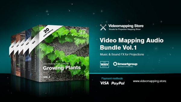 VM audio bundle_vol.1