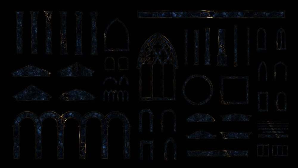 Video-Mapping-Projection-Tool-Kit