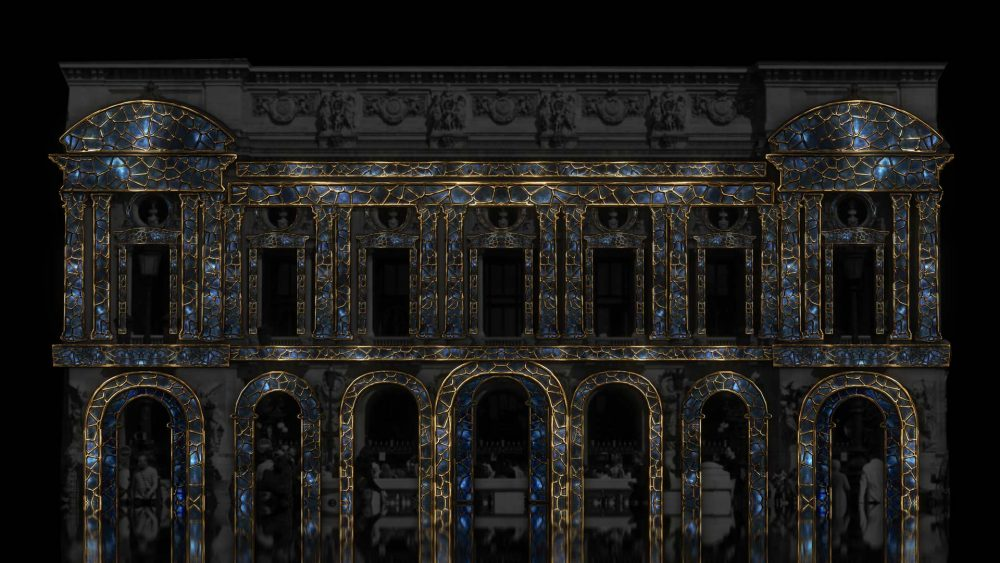 Video Mapping 3D Projection Tool Kit