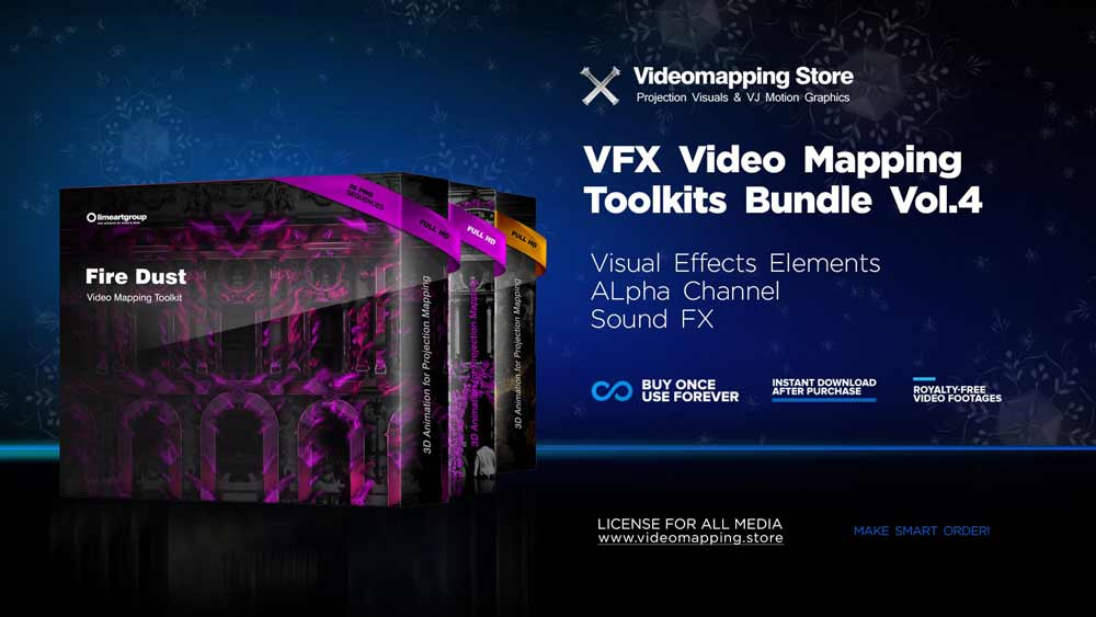 Visual-Effects-Toolkits-Bundle-MAPPINGSTORE