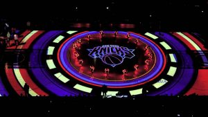 projeciton mapping for events