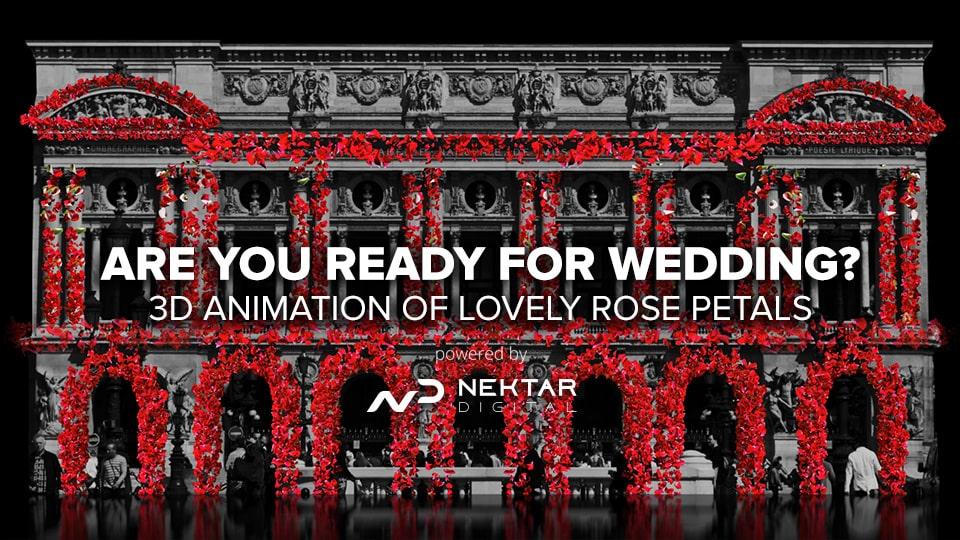 VIdeo Mapping Love Wedding-min (1)