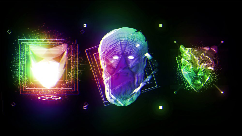 face video mapping