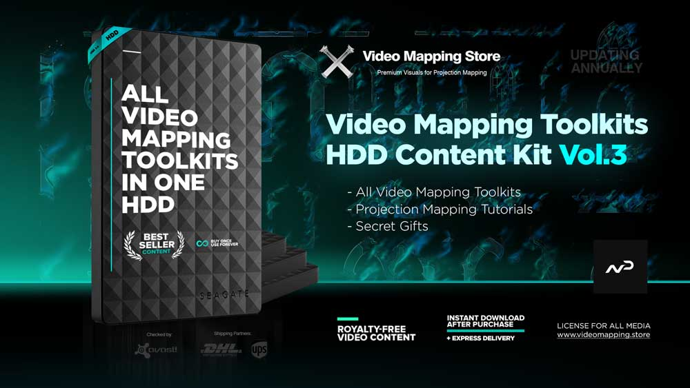 Video-Mapping-Toolkits-Kit---Vol3