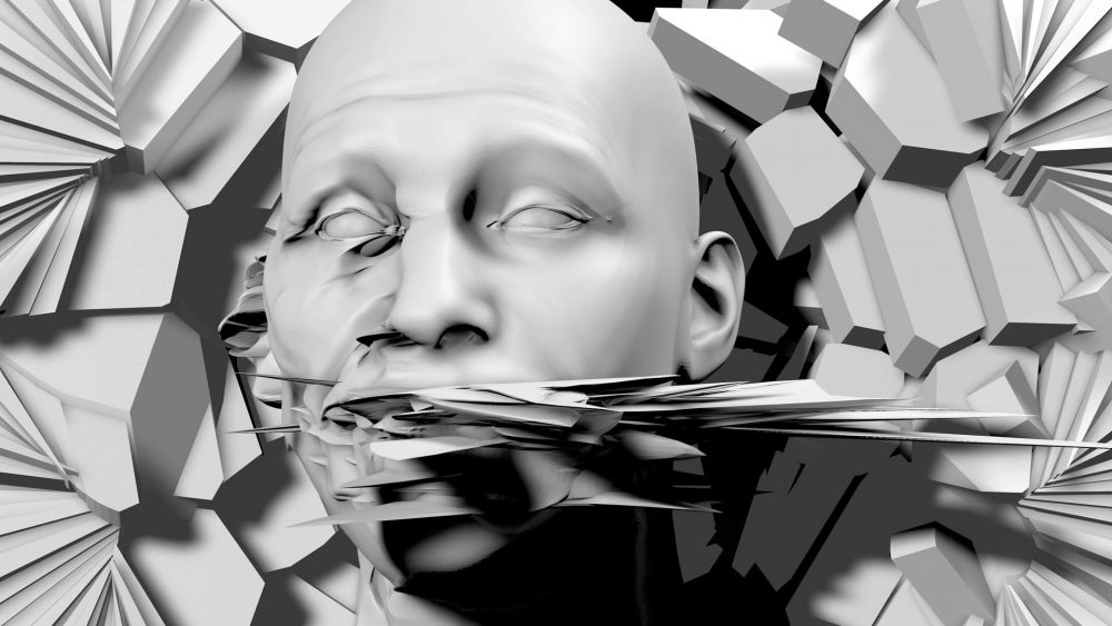 Face Effects Projection Mapping Loops